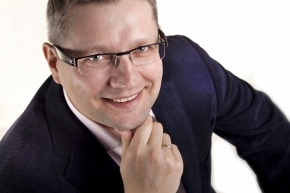Wywiad Piotr Hryniewicz