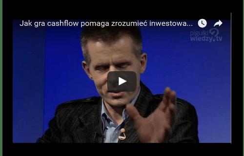 Wywiad z autorem Sławomir Śniegocki