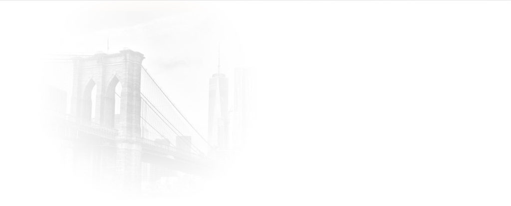 Cele biznesowe są często wielką niewaidomą - jak most brookliński we mgle