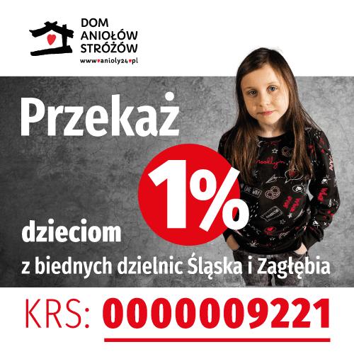 Dom Aniołów Stróżów - Pomagaj z nami dzieciom z biednych dzielnic