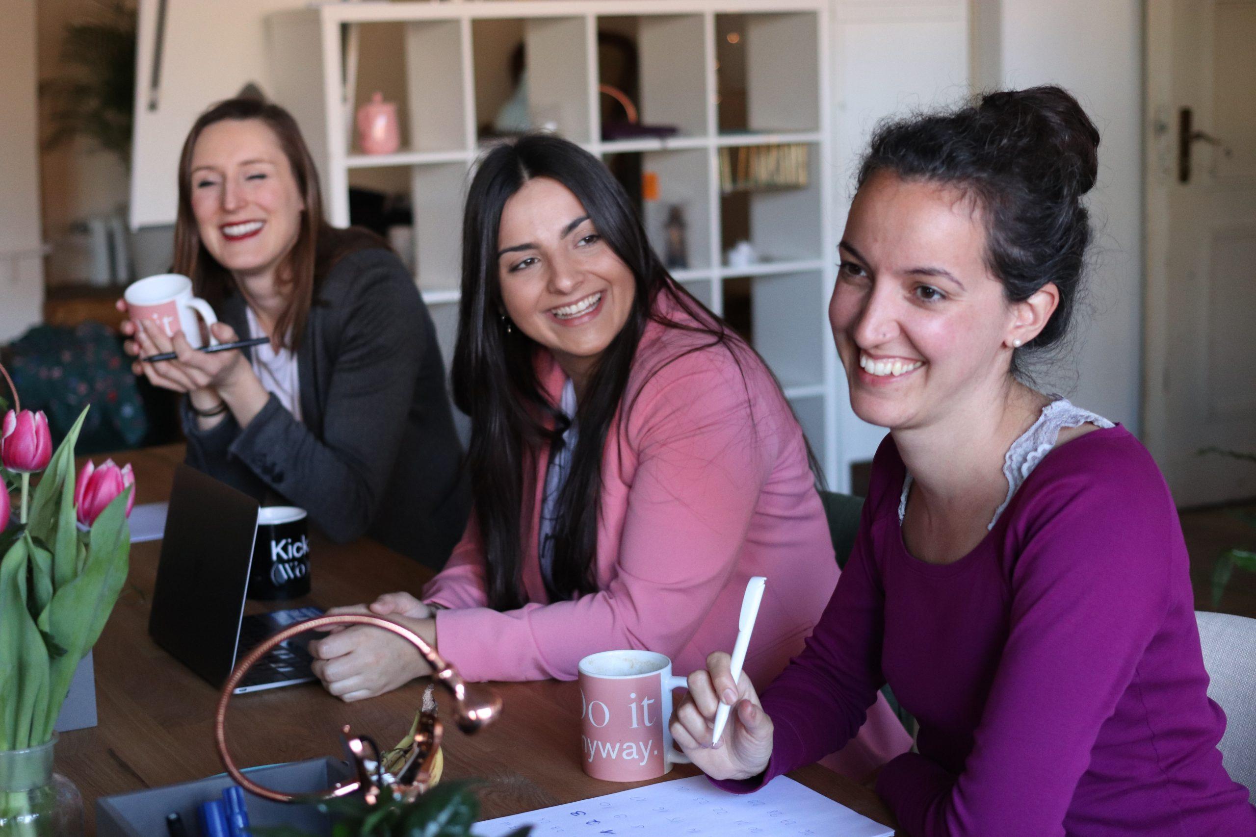 Klub inwestycyjny dla kobiet osiąga lepsze wyniki niż klub inwestycyjny dla mężczyzn