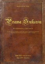 książka Prawa sukcesu. Tom XIII i Tom XIV (Wersja audio (MP3))