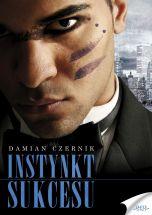 książka Instynkt sukcesu (Wersja audio (Audio CD))