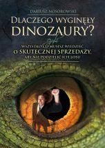 książka Dlaczego wyginęły dinozaury? (Wersja elektroniczna (PDF))
